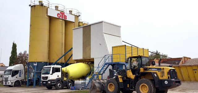 Olbernhauer Transportbeton GmbH